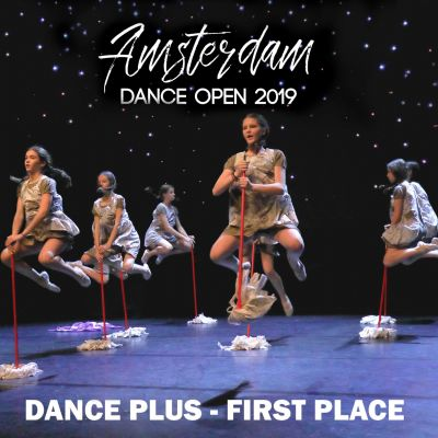 00000 0019 10. Dance Plus   Amsterdam Dance Open 2019   05g2