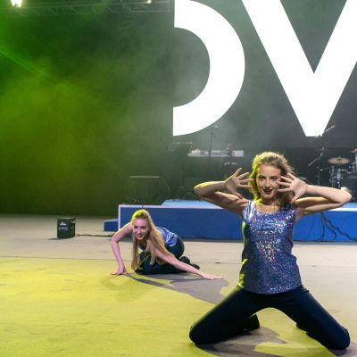 IVECO S Way Event  Belgrade  Dance Plus  November 2019   005