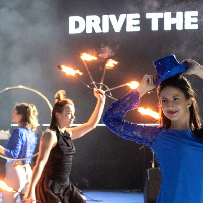 IVECO S Way Event  Belgrade  Dance Plus  November 2019   007